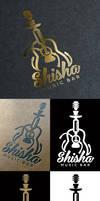 Logo Smoking Shisha Music Bar