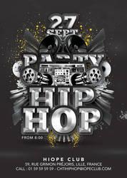 Hip Hop Special Party In Club by n2n44