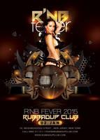 2015 Modern Rnb Fever Party In Club by n2n44