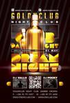 Club Drink Night Flyer by n2n44