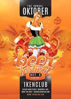 Beer-festival by n2n44