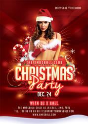 Christmas Party by n2n44