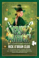 St Patricks Party by n2n44