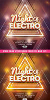 Night Of Electro