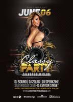Classy Club Party by n2n44