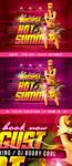 Summer Party by n2n44