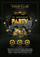 Anniversary Party by n2n44