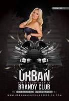 Urban Party Flyer by n2n44