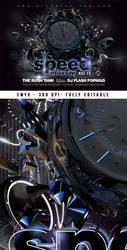 Speed Mixing Design by n2n44