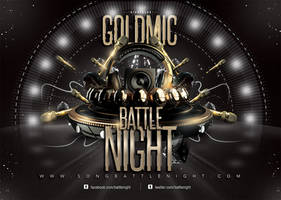 Song Battle Night by n2n44