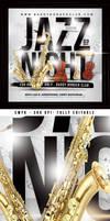 Jazz Night by n2n44