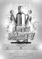 Drink Party by n2n44