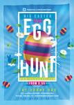 Easter Egg Hunt by n2n44