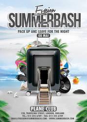 Summer Bash by n2n44