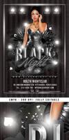 Black Night Party by n2n44
