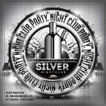 Silver Nightclub Party by n2n44