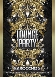 Lounge Night Party by n2n44