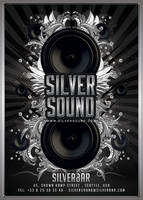 Silver Lounge Party by n2n44