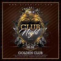 Club Night by n2n44