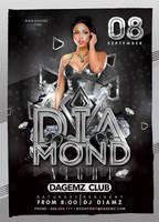 Diamond Party by n2n44