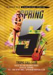 Spring Party by n2n44