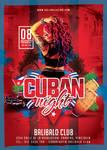 Cuban Night Party by n2n44