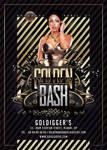 Golden Club Bash by n2n44