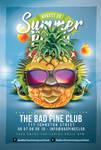 Fun Summer Party by n2n44