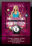 Bar Billard Club by n2n44