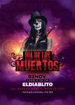 Dia De Los Muertos by n2n44
