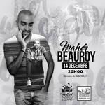 Maher Beauroy Flyer by n2n44
