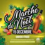 Christmas Market Flyer by n2n44