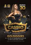 Classy Casino Night Party by n2n44