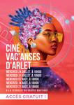 Flyer Cine Vac'Anses d'Arlet by n2n44