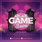 Arcade Game Flyer by n2n44