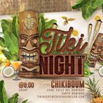 Tiki Night Club Party by n2n44