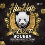 Hiphop Eve Flyer by n2n44