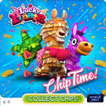 ChipTime Lucky Pinata by n2n44