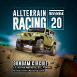 Racing Club Flyer All Terrain racing by n2n44