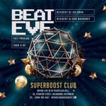 Beat Eve Mix Night Club Flyer by n2n44