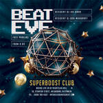 Beat Eve Mix Night Club Flyer by n2n44