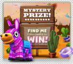 Lucky Pinata Lobby Game Card by n2n44