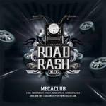 Road Rash Biker Party Flyer by n2n44