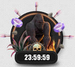 Template Widget for the Kong online game by n2n44