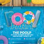 Seasonal Summer Pool Party Flyer by n2n44