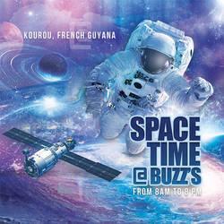 Space Time Flyer by n2n44