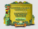 Trigger Olmets Wild orb Gambling Game Card by n2n44