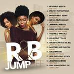 Rnb Music Flyer by n2n44