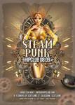 Steampunk Night Flyer Volume 3 by n2n44