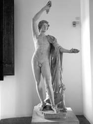 Collezione Palazzo Altemps 07 by pelgia